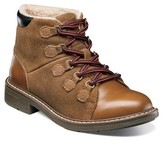 Florsheim Boy's Studio Alpine Plush Lined Boot