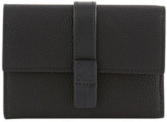 Loewe Small vertical wallet
