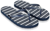 Monsoon Sophia Stripe Eva Flip Flops