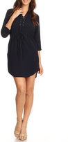 Blvd Nautical Dress