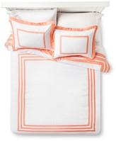 Xhilaration Hotel Textured Comforter Set