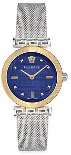 Versace Medusa Watch, 34mm