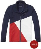 Tommy Hilfiger Colourblock Jacket
