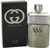 Gucci Guilty by Cologne for Men