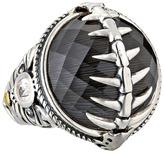 Stephen Webster Jewels Verne Fish Skeleton Ring Ring