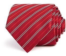 Giorgio Armani Emporio Multi Stripe Silk Classic Tie - 100% Exclusive