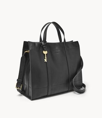 Fossil Carmen Shopper Handbags ZB7938001