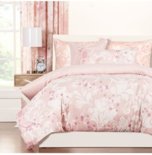 Crayola Eloise 6 Piece Full Size Luxury Duvet Set Bedding