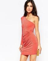 Jessica Wright Kyra Body-Conscious Dress