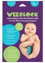 Sozo Disposable Weeblock® 12-Pack