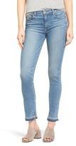 Paige Women's Hoxton High Waist Ankle Peg Skinny Jeans