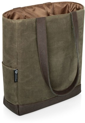Picnic Time Insulated Wine Cooler Bag