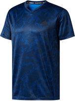adidas Men's ClimaLite® Essentials Printed T-Shirt
