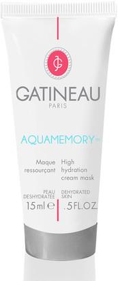 Gatineau Aquamemory High Hydration Cream-Mask 15Ml