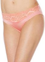 Rafaella Lurex Lace Bikini Bottom