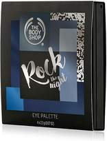 The Body Shop Rock the Night Eyeshadow Palette