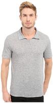John Varvatos Johnny Collar Knit Shirt K2571S1L