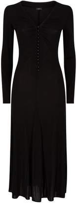 Joseph Marlene Crepe Jersey Dress