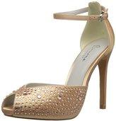 Bourne Womens Alfreda Fashion Sandals
