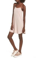 Lush Women's Slipdress