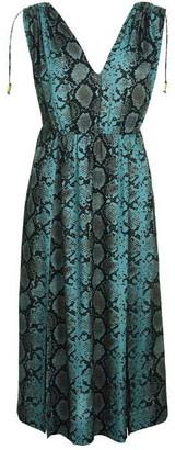 Biba Snake Sleeveless Dress