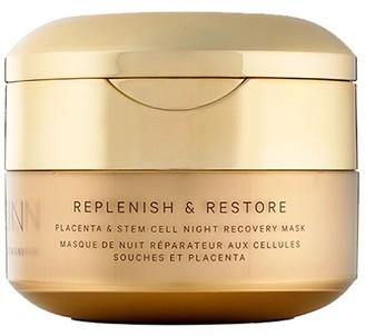 MZ SKIN Replenish & Restore Placenta Face Mask