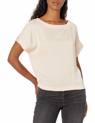 Cupcakes And Cashmere Women's Koryn Top Woven