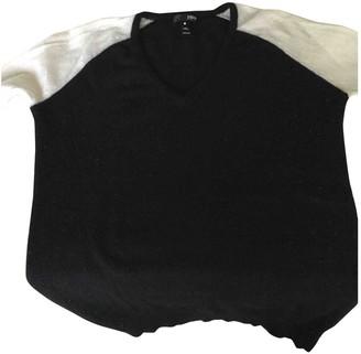 Aquatalia Black Cashmere Knitwear for Women