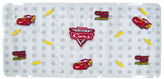 Ginsey Disney Cars Dimensional Vinyl Bath Mat