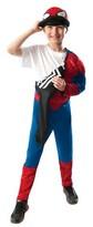 Spiderman Boys' Reversible Costume