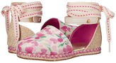 Pampili Sol Espadrilhe 166006 Girl's Shoes
