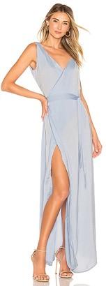 Aeryne Emanuelle Dress