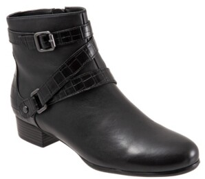 Trotters Mika Boot Women's Shoes