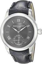 Frederique Constant Ferique Constant Men's FC700SMG5M6 Maxime Manufacture Maxime Manufacture Automatic Mens Dial Watch