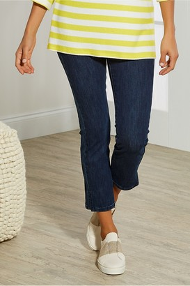 Women The Ultimate Cropped Legging
