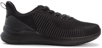 Propet Men's Water-Resistant Knit Sneakers - Viator Fuse