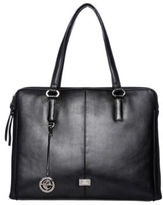 NEW Cellini CLJ035 Frazer Zip Top Tote Bag