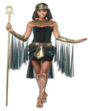 BuySeasons BuySeason Women's Egyptian Goddess Costume