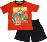 The Lion Guard Short Sleeve Pyjamas 4 Years By BestTrend