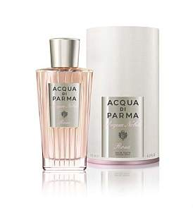 Acqua di Parma Rosa Nobile Edt 125Ml