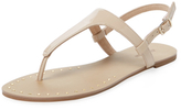 Ava & Aiden Flat Thong Sandal