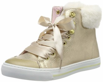 Pablosky Kids Girls 959230 Low-Top Sneakers