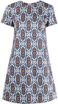 Thumbnail for your product : La DoubleJ Mini Swing Dress