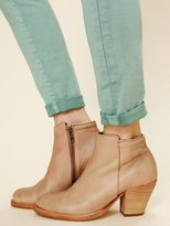 Ksubi Bo Ankle Boot