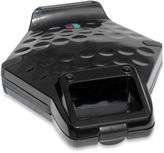 CucinaPro CucinaProTM Bubble Waffle Maker in Black
