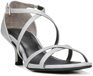 LifeStride Flaunt Open Toe Sandal - Wide Width Available