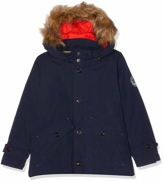 Hackett London Boy's Snow Parka Jacket