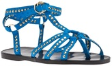 Pierre Hardy Studded sandals