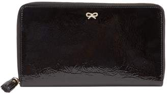 Anya Hindmarch Black Patent leather Purses, wallets & cases