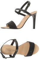 Veronique Branquinho High-heeled sandals